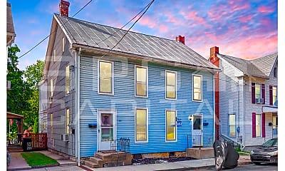 Building, 335 E Orange St, 0