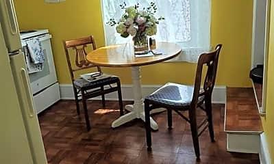 Dining Room, 4 Garden St, 1