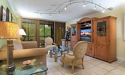 Living Room, 16200 Golf Club Rd 312, 1
