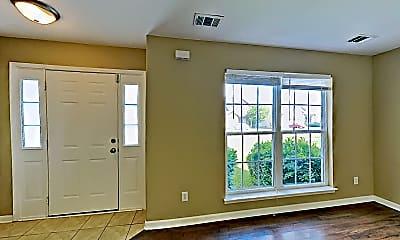 Living Room, 505 Albion Way, 1