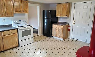 Kitchen, 12 Briggs St 4, 1