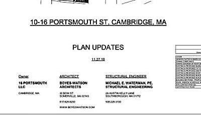 16 Portsmouth St, 1