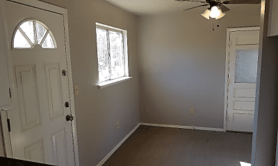 Bedroom, 9400 NE 13th St, 1