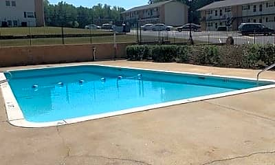 Pool, 5100 Highpoint Rd, 2