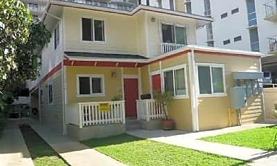 Building, 2214 Aloha Dr, 0