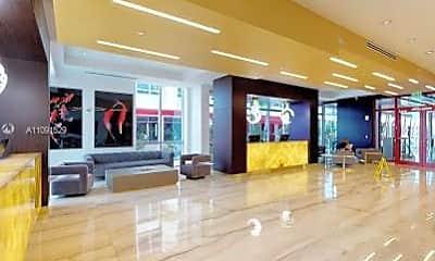 Fitness Weight Room, 777 N Ocean Dr N231, 1