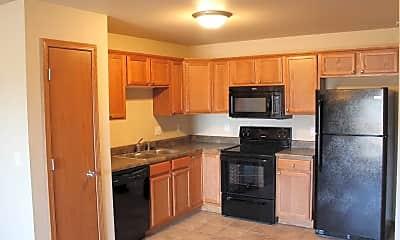 Kinsale Condominiums Apartments, 1
