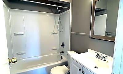 Bathroom, 888 S Clinton Ave, 1