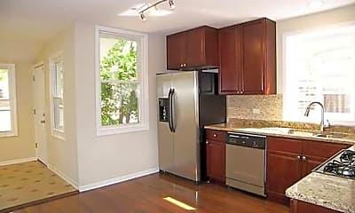 Kitchen, 1631 N Long Ave, 1