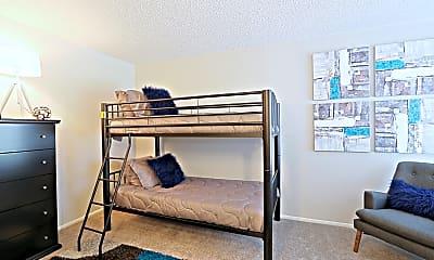 Bedroom, Edgewater, 2