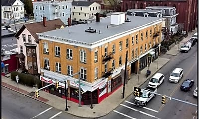 Building, 383 Haverhill St, 0