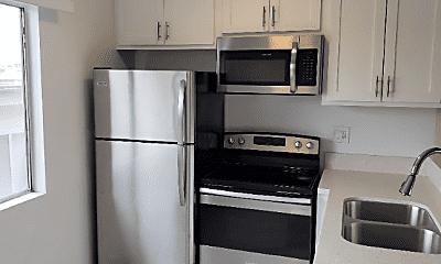 Kitchen, 1518 10th St, 1