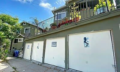 Building, 1042 1/2 Laguna Ave, 2