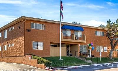 Building, 218 W Clemmens Ln, 0