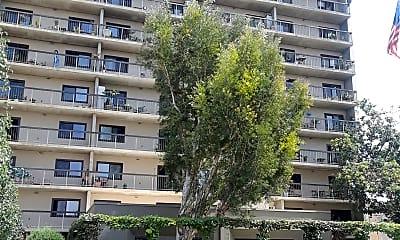 Flower Terrace Apartments, 0