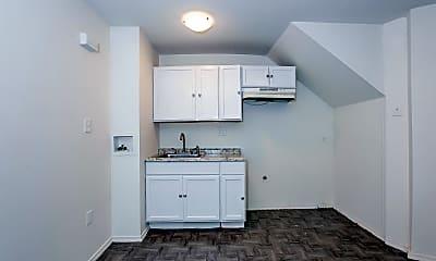 Kitchen, 401 W Wingohocking St, 1