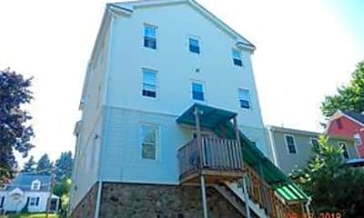Building, 25 Pratt St 3, 1