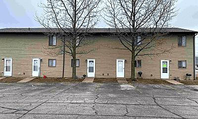 Building, 1213 Hartford St, 2