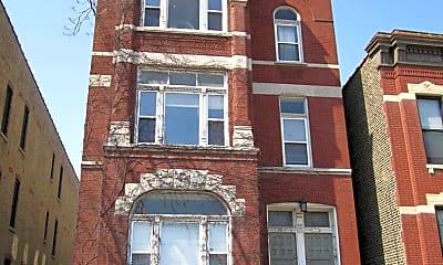 Building, 1138 N Wolcott Ave, 1