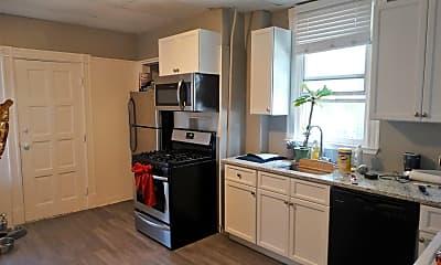 Kitchen, 346 Chelsea St, 1