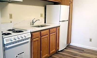 Kitchen, 1050 Essex St, 0