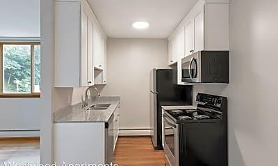 Kitchen, 3720 W 32nd St, 2