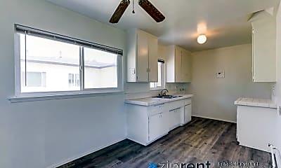 Kitchen, 1242 W 144Th St, 3, 0