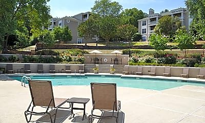 Pool, Beacon Ridge, 0