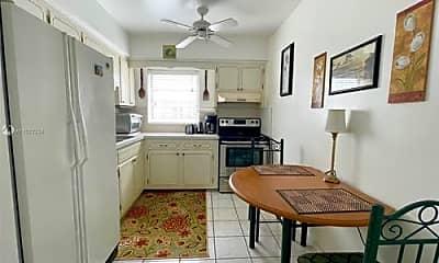 Kitchen, 1050 Atlantic Shores Blvd, 1