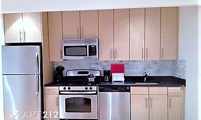 Kitchen, 145 Mulberry St, 1