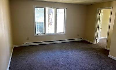 Living Room, 1 Beacon St, 2