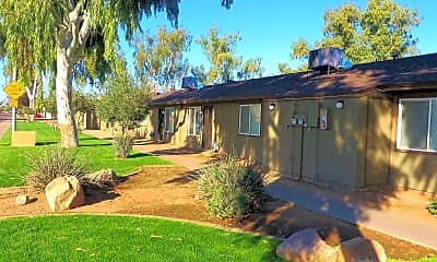Desert Green Villas, 1