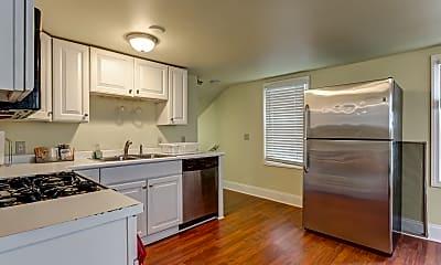 Kitchen, Dolce Villa, 1