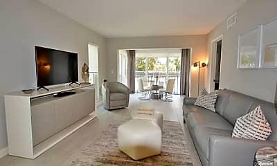 Living Room, 53 High Point Cir W, 2
