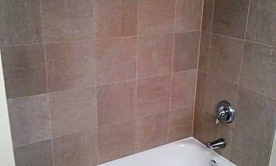 Bathroom, 7500 Woodmont Ave SL15, 2