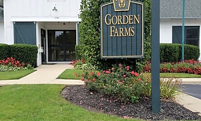 Gorden Farms, 1