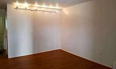 Bedroom, 2200 Canyon Blvd., 1