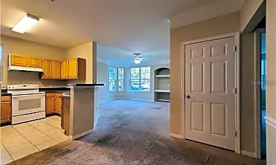 Living Room, 3396 Parkchester Square Blvd, 1