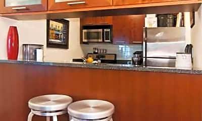 Kitchen, 121 E 23rd St, 1