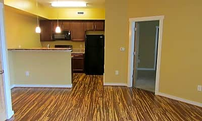 701 Saint James Street Apartments, 2