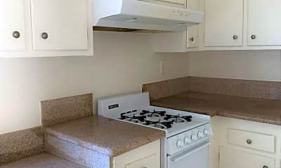 Kitchen, 425 N Holliston Ave, 2