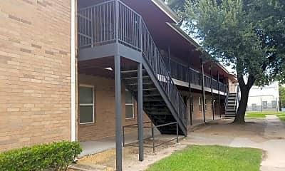 Silver Glen Apartments, 0