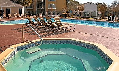 Pool, The Greens at Old St. Augustine, 0
