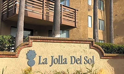 La Jolla Del Sol, 1