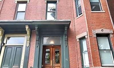 Building, 96 Pleasant St, 2