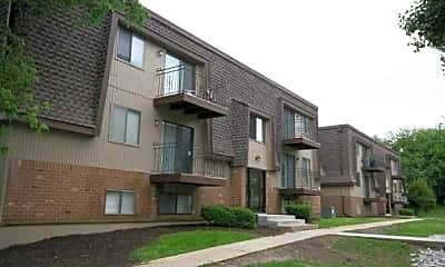 Building, Stoneybrook Apartment Homes, 1