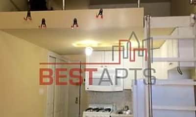 Kitchen, 31 E 21st St, 1