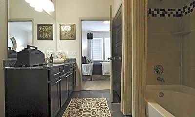 Bathroom, The Fields Woodlake Square, 2