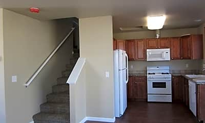 Kitchen, 2169 Siddle Loop, 1