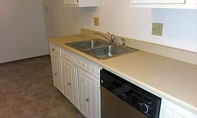 Kitchen, 2905 Park Terrace Dr, 1